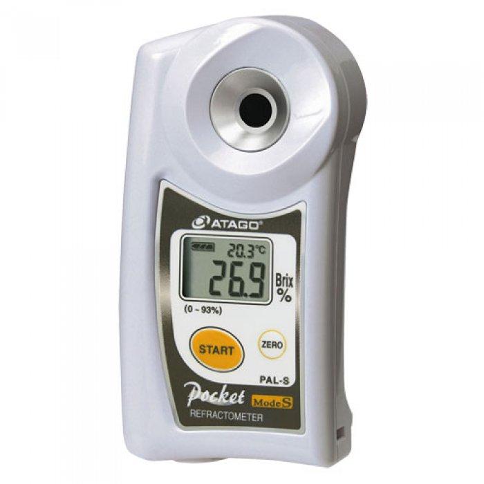 "Digital Hand-held ""Pocket"" Refractometer PAL-S"