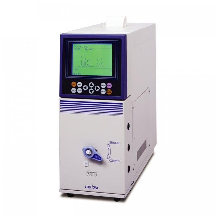 Ion Analyzer Model IA-300