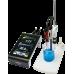 Bench top Water Quality Analyzer Model  X Series