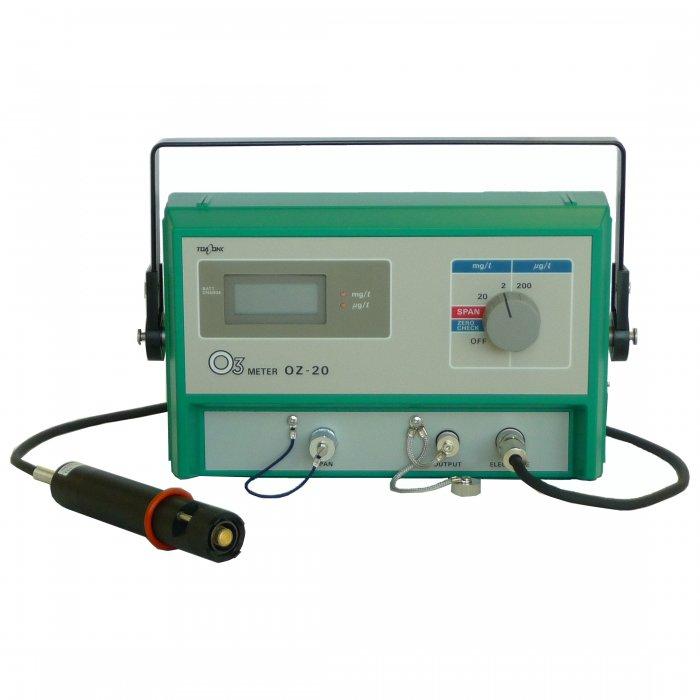 Portable Ozone Meter Model OZ-20/30