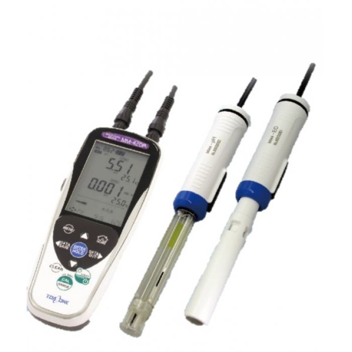 Portable Water Quality Meter P-40 Series