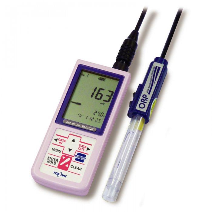 Handheld ORP Meter Model RM-30P