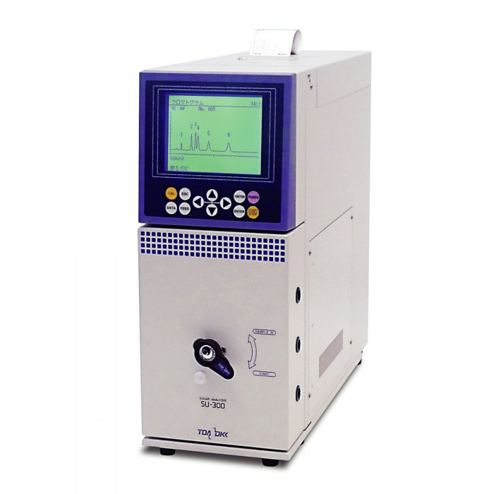 Sugar Analyzer Model SU-300