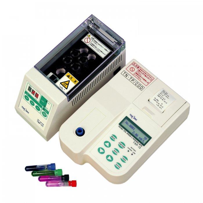 Portable Total Nitrogen/ Phosphorus Meter Model TNP-10