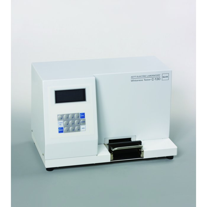 Powder Whiteness Tester  Models C-130