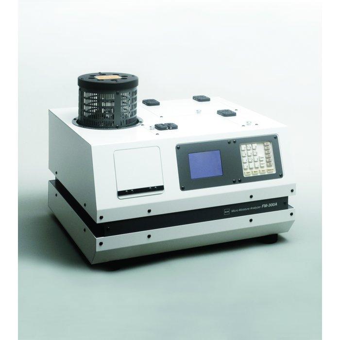 Micro Moisture Analyzer Model FM-300A