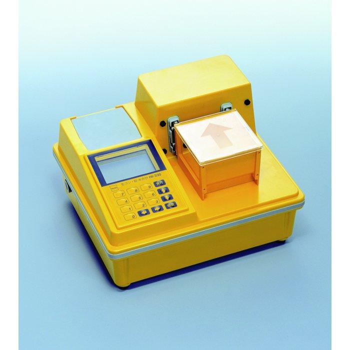 Fresh Concrete, Mortar And Sand Moisture Tester Model HI-300 / HI-330