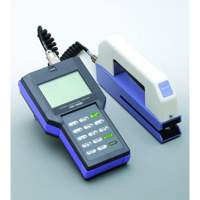 Paper Moisture Tester Model HK-300 Series (1-2-3)