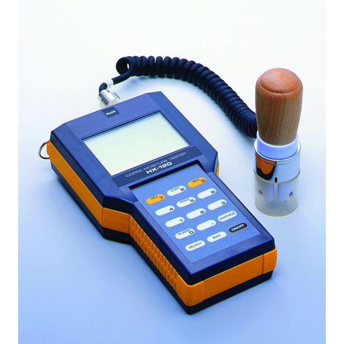 Copra Moisture Tester Model HX-120