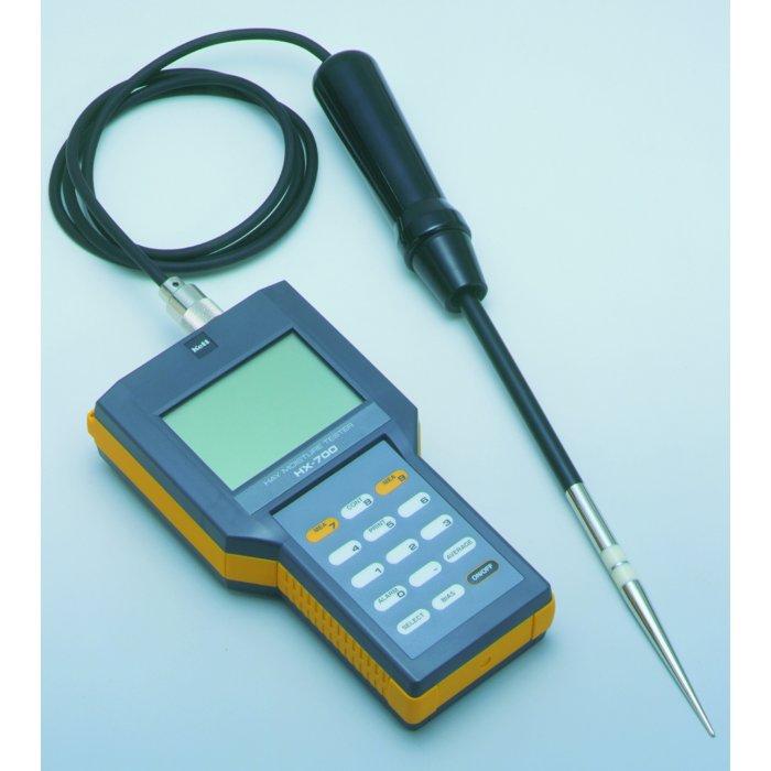 Hay Moisture Tester HX-700