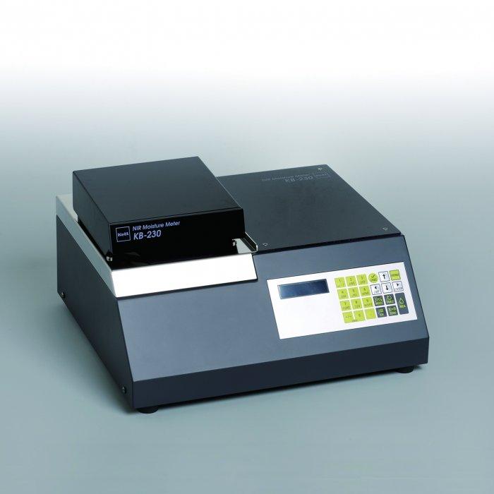 KETT NIR Moisture Meter Model KB-230