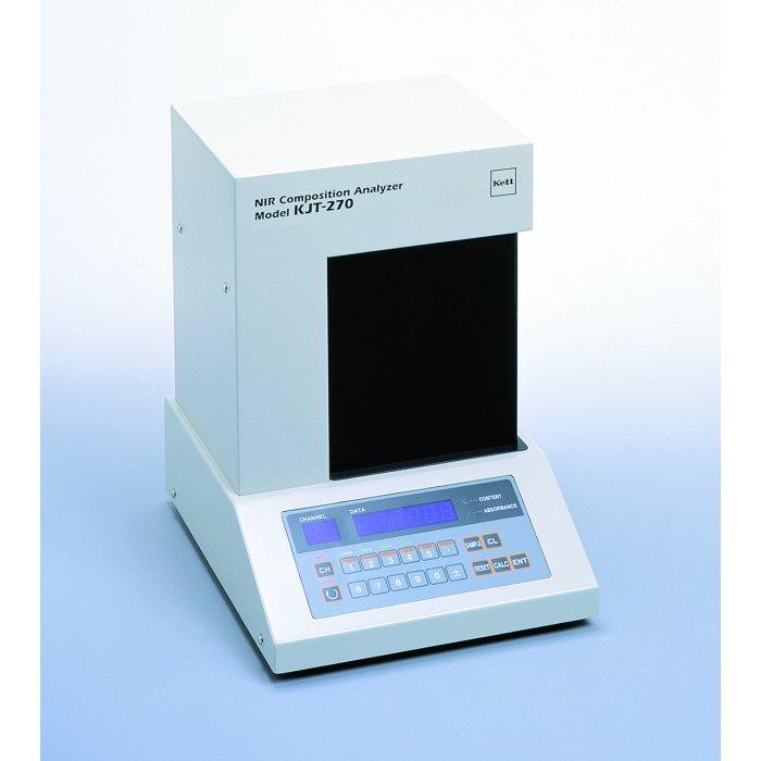 KETT NIR Composition Analyzer Model KJT-270