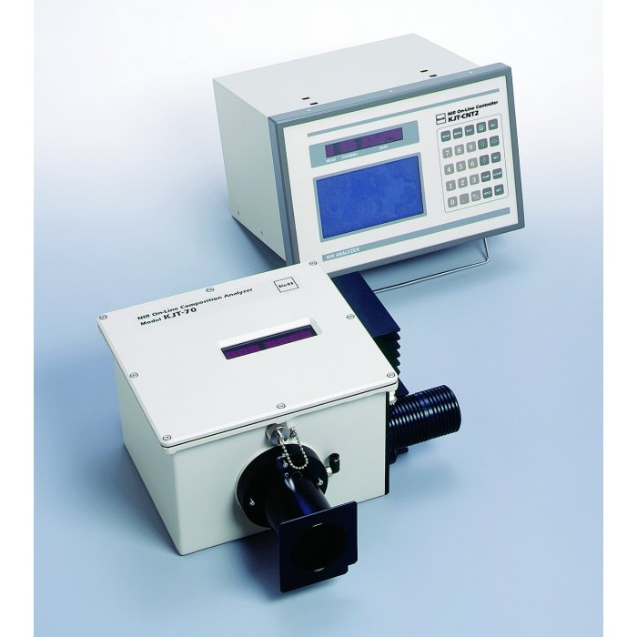 KETT NIR Composition Analyzer Model KJT-70-5 / 70-7