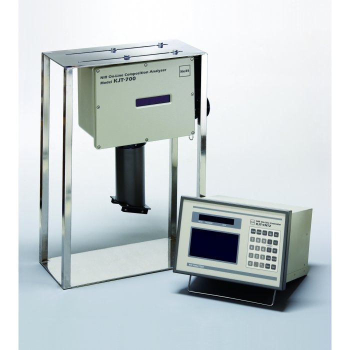 KETT NIR Composition Analyzer Model KJT-700