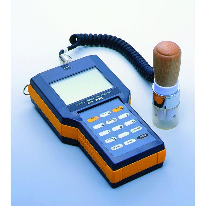Wooden Moisture Tester Model MT-700