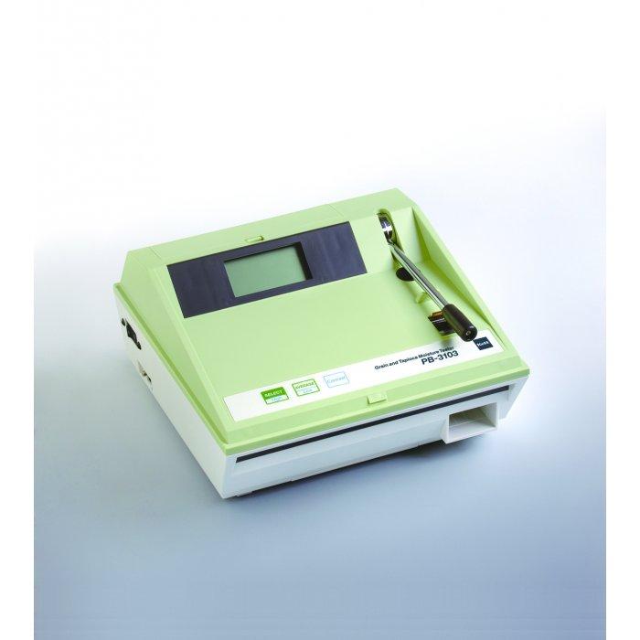 Grain Moisture Tester Model PB-3100 Series