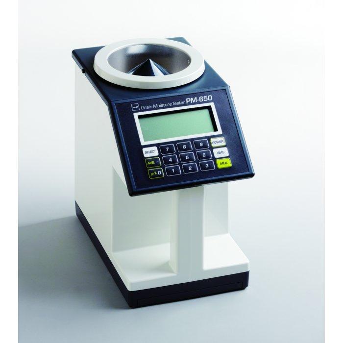 Instant Multiple Moisture Tester Model PM-650 series