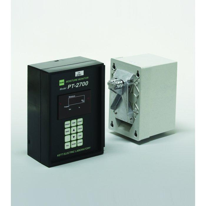 On-Line Grain Moisture Tester Model PT-2700