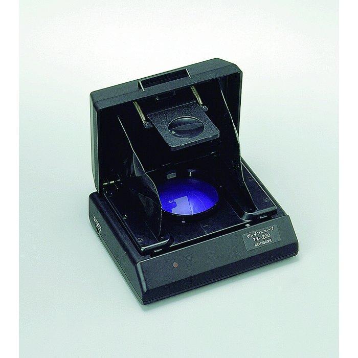 Grainscope Model TX-200